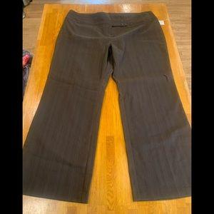 MKM plus size dress pants - size 20